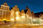 Wroclaw idén Európa Kulturális Fővárosa