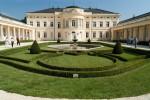 Hitelből alakul kulturális központtá a fehérvárcsurgói Károlyi kastély