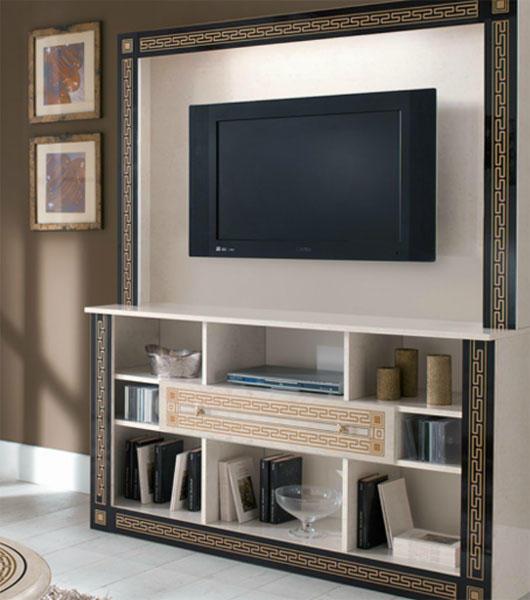 Mire kell figyelni egy lapos képernyős TV falra szerelésénél?