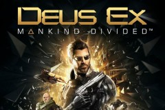 Deus Ex: Mankind Divided – folytatódik Adam Jensen története